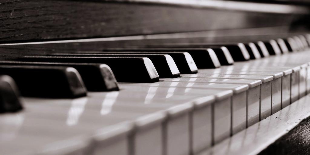 Rhythmic Studies for Piano